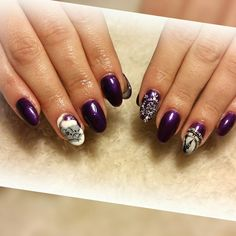 Christmas nails 2015 Nails 2015, Nail Artist, Christmas Nails, Beauty, Christmas Manicure, Xmas Nails, Beauty Illustration