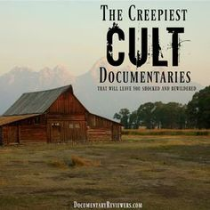 netflix movies Looking for some of the best cult documentaries to fill your Netflix queue with? We've got your covered. These cult docs are all bone-chilling, jaw-dropping, disturbing, Best Documentaries On Netflix, Netflix Movies To Watch, Movie To Watch List, Good Movies To Watch, Shows On Netflix, Movie List, Movie Tv, Fashion Documentaries, Scary Movies