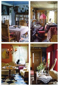 vintage boho is defintely how my house will look
