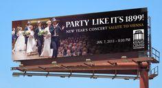 West Palm Beach Florida billboard