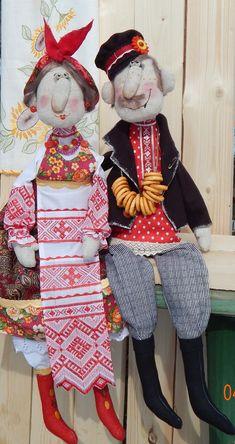 Кукла Тильда. Всё о Тильде, выкройки, мастер-классы. Doll Clothes Patterns, Doll Patterns, Handmade Toys, Handmade Art, Dolly Mixture, Doll Quilt, Fabric Art, Doll Toys, Art Dolls