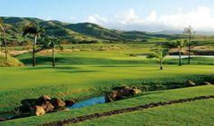 Heritage Golf Club Ile Maurice