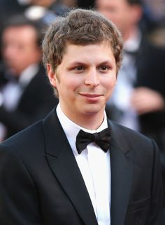 Michael Cera | 29 Celebrities That You Find Weirdly Hot