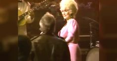 Dolly Parton Sings 'Christmas Without You' Duet With Kenny Rogers via LittleThings.com