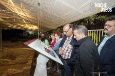 La Noche de los Museos 2014 Museums, Night