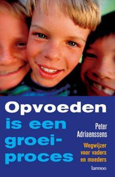 Deze bestseller van de kinderpsychiater Peter Adriaenssens is een handreiking naar ouders die soms met vele vragen zitten.