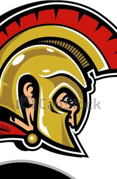 Clip Art Vector of achillles and hector - greek and trojan warrior heads csp12978160 - Search Clipart, Illustration, Drawings, and EPS Vector Graphics Images