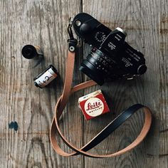 Today's kit and viewfinder game is on point. What are you shooting with this weekend? #legacyshooters