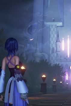 Kingdom Hearts In High Definition : Photo