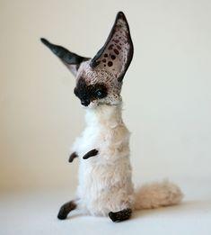 tiny cat by da-bu-di-bu-da.deviantart.com on @deviantART