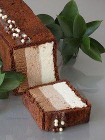 El Zurrón de los Postres: Tarta de Mousse a los Tres Chocolates Sweet Recipes, Cake Recipes, Dessert Recipes, Tres Chocolates, Chocolate Desserts, Cake Cookies, Vanilla Cake, Eat Cake, Oreo