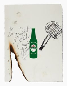 Creative Review - Ad of the Week: Heineken, The Legendary Posters