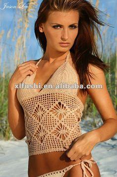 caliente sexy hecho a mano super estrella de ganchillo tankini traje de baño-Traje de baño & ropa de playa-Identificación del producto:542105016-spanish.alibaba.com