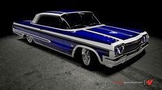 Chevrolet Impala OLD SCHOOL | Forzamotorsport.net Forums - Official Forza Motorsport 4 Fantasy ...