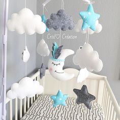 Mobiles, Baby Decor, Nursery Decor, Prince Nursery, Indian Room, Hanging Mobile, Mobile Mobile, Minimalist Nursery, Baby Room Art