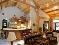 Timber Frames 72503484999 Ref Hl Home Interiors Pinterest Dining