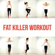 fitness workout / fitness workout for women ; fitness workout for women at home ; fitness workout for women gym ; fitness workout at home ; fitness workout for beginners ; fitness workout for women build muscle Fitness Workouts, Gym Workout Videos, Fitness Workout For Women, Sport Fitness, Yoga Fitness, Fitness Motivation, Sport Motivation, Health Fitness, Exercise Workouts