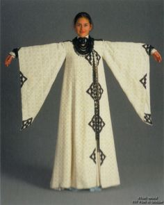 Star Wars Padme Amidala's handmaiden Corde's Traveling Dress - Front view