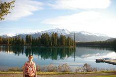 the beautiful Fairmont Jasper Park Lodge www.lushlife.ca sheila.gh@vision2000.ca