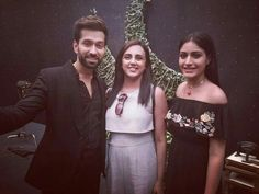 Narbhi offscreen...❤❤❤❤ Nakul Mehta, Dil Bole Oberoi, Off Shoulder Tops, Bollywood, Sequin Skirt, Most Beautiful, Tv Shows, Celebrities, My Favorite Things