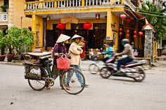 Jump to visit : non evaluated cities in the global village HOI AN , VIETNAM August Summer, Cherry Blossom Season, Snow Sculptures, Global Village, Borobudur, Learn To Surf, Hoi An, Destin Beach, Krabi