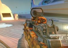 call of duty black ops 2 screensavers | ... INTEL Blog: Call of Duty Ghosts – Black Ops 2 – Modern Warfare 3