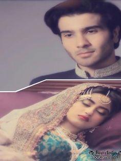 💕 Sajjal Ali, Feroz Khan, Pakistani, Drama, King, Actors, Couples, Celebrities, Celebs