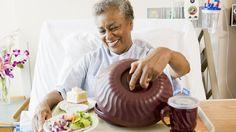 A Cure for Vile Hospital Food? | Mother Jones
