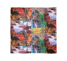 #Scarf with #southwest design