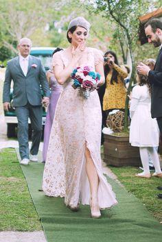 Noiva! Vestido de Noiva! Bride! Wedding! Casamento! Brazilian Weding