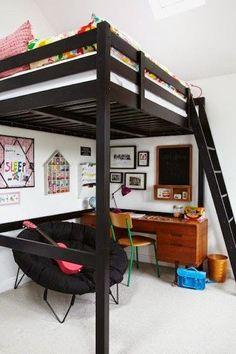 ... Creative of Loft Beds For Teen Boys 17 Best Ideas About Teen Loft Beds On Pinterest ...