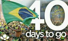 www.sambalivre.co.uk Ok guys - ONLY 40 DAYS TO #WorldCup #Brazil2014! BOOK NOW - LAST SLOTS AVAILABLE! #Brazilian #samba #dancers #Brazil #dance #RioCarnival #SambaLivreLiverpool #SambaLivre #Liverpool #Manchester #NorthWest #events #parties #weddings #showgirls #show #hostesses #entertainers #entertainment #performers