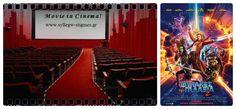Movie in Cinema Κριτική: Φύλακες του Γαλαξία 2 (Guardians of the Galaxy Vol. 2) - (2017)