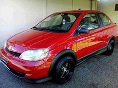Used Toyota Echo for sale in Alajuela, Costa Rica - Price: $ 6,120 USD - Year: 2002 - Transmission: Automatic - Fuel type: Gasoline - Traction: front-wheel drive - Safety: Anti-Theft: alarm - Color: Red Toyota Echo, Used Toyota, Jdm, Color Red, Costa Rica, Safety, Type, Cars, Vehicles