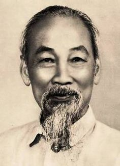 Ho Chi Minh. Obtained and retained power using violence and fear. Responsible for a million deaths.