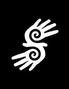 best ideas about Massage Logo Massage Logo, Massage Art, Massage Clinic, Symbol Design, Logo Design, Aztec Art, Healing Hands, Hand Logo, Hand Art