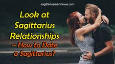 Look at Sagittarius Relationships - How to Date a Sagittarius? Sagittarius Man In Love, Sagittarius Relationship, Gemini, Jupiter Planet, Crushing On Someone, Love Astrology, Love Compatibility, Lust For Life