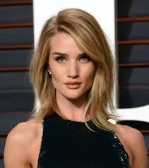 rosie huntington whitley lobs - Google Search