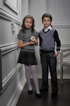 Artem Kazmin,  Brother & Sister