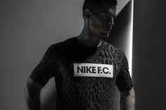 Nike F.C. 2015 Summer Collection