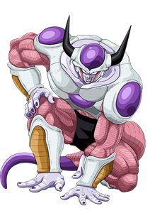 Freezer (フリーザ Furīza) es un alienígena líder de la Organización Interplanetaria de Comercio junto a su hermano mayor, Cooler, y en secreto, su padre el Rey Cold, es el responsable de la muerte de los padres de Goku, del padre de Vegeta y de la mayor parte de su raza, los Saiyajin. Por todo ello y más, es considerado el villano insignia de Dragon Ball y el archienemigo de Goku. Su nombre proviene de una alteración al katakana de la palabra inglesa freezer (congelador, en español) tras…