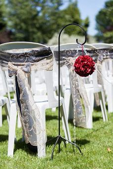 Flowers, coordinating, decor, setup & tear down and planning by Boise Events