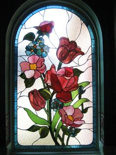 Custom Glasswork: By Nikki | Custom Stained Glass