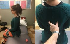 Experts share their favorite shoulder exercises and stretches for unlocking tight shoulders and chest muscles. Better Posture Exercises, Posture Stretches, Posture Fix, Bad Posture, Sciatica Exercises, Neck Exercises, Shoulder Exercises Physical Therapy, Muscle Problems, Tight Shoulders