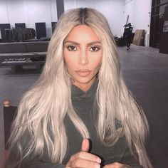"943.5k Likes, 7,324 Comments - Kim Kardashian West (@kimkardashian) on Instagram: ""I've run out of captions"""
