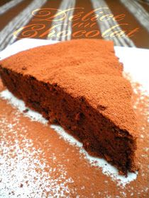 Délice au chocolat (4 pts ww)