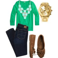 """""""Preppy on a Budget! READ DESCRIPTON"""" by bowspearlscurls on Polyvore"""