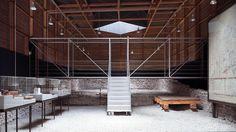 Arcdog Film: Shelter for Roman Ruins I Peter Zumthor #Shelter #Roman #Ruins #PeterZumthor #Zumthor #Chur #Switzerland #Graubünden #Wood #Metal #Stone #Glass #Staircase #Light #Museum #Exhibition #Skylight #ArcDogFilm #Architecture #Architect #Film #ArcDog #Filmmaking