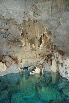 TRAVEL'IN GREECE | Diros Caves, #Lakonia, #Greece, #travelingreece