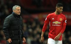 Manchester United transfer news Jose Mourinho's faith in Marcus Rashford convinced him not to sign a striker - International Business Times UK